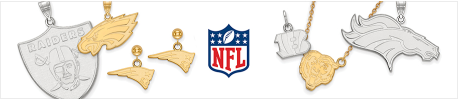 NFL Jewelry and Gifts
