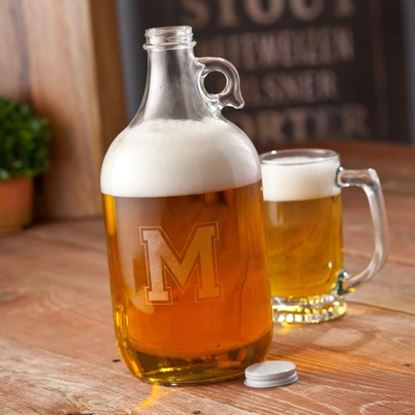 Picture of Personalized Beer Growler