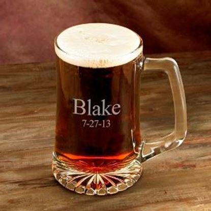Picture of Personalized 25 Ounce Sports Mug