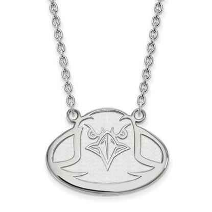 Picture of Boston College Eagles Sterling Silver Large Necklace