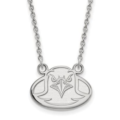Picture of Boston College Eagles Sterling Silver Small Necklace