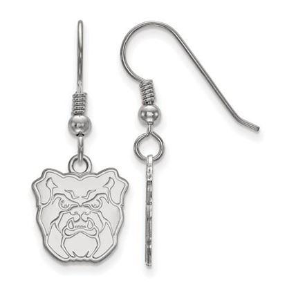 Picture of Butler University Bulldogs Sterling Silver Small Dangle Earrings