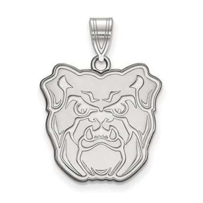 Picture of Butler University Bulldogs Sterling Silver Large Pendant