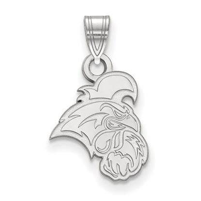 Picture of Coastal Carolina University Chanticleers Sterling Silver Small Pendant