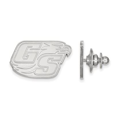 Picture of Georgia Southern University Eagles Sterling Silver Lapel Pin