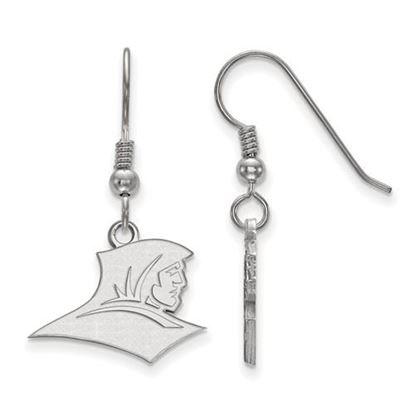 Picture of Providence College Friars Sterling Silver Small Dangle Earrings