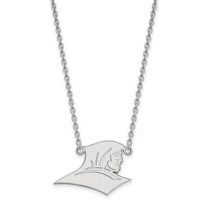 Picture of Providence College Friars Sterling Silver Large Necklace