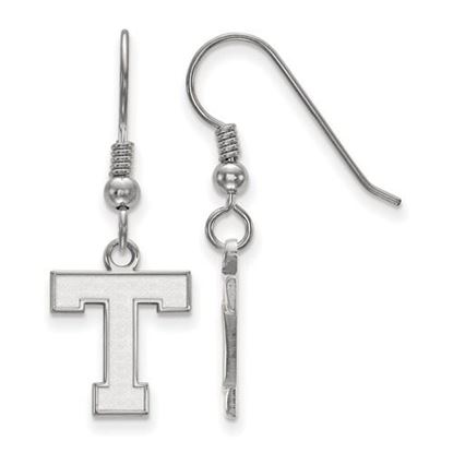 Picture of Tarleton State University Texans Sterling Silver Small Dangle Earrings