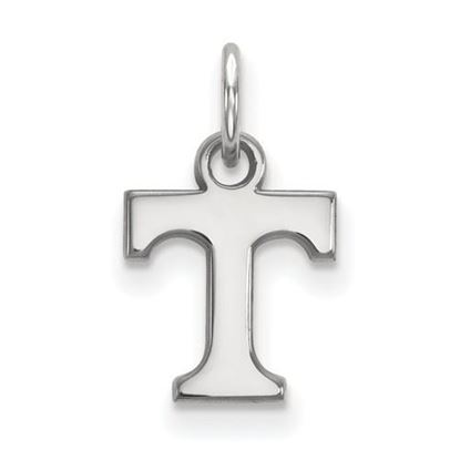 Picture of University of Tennessee Volunteers Sterling Silver Extra Small Pendant