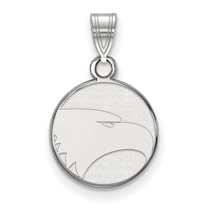 Picture of Georgia Southern University Eagles Sterling Silver Small Pendant