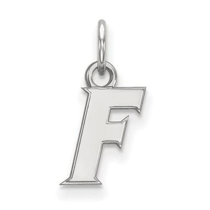 Picture of University of Florida Gators Sterling Silver Extra Small Pendant