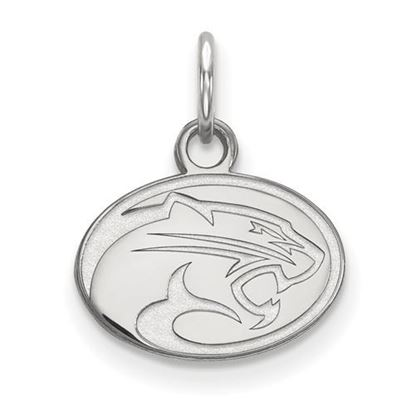 Picture of University of Houston Cougars Sterling Silver Extra Small Pendant