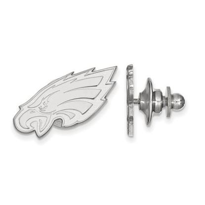 Picture of Philadelphia Eagles Sterling Silver Lapel Pin
