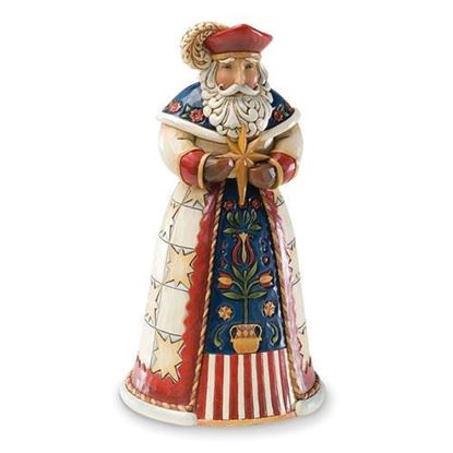 Polish Santa Figurine-Heartwood Creek
