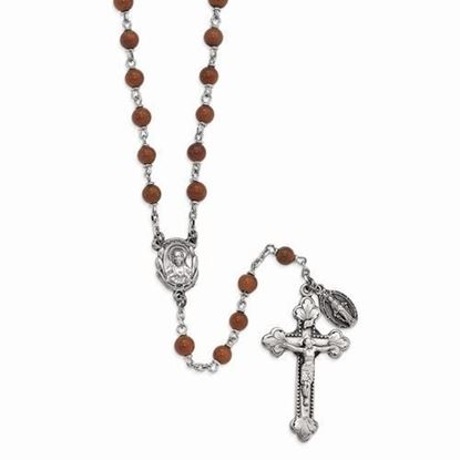 Composure Goldstone Rosary