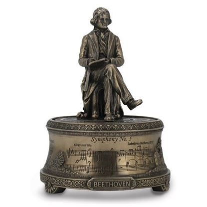 Ludwig Van Beethoven Music Box