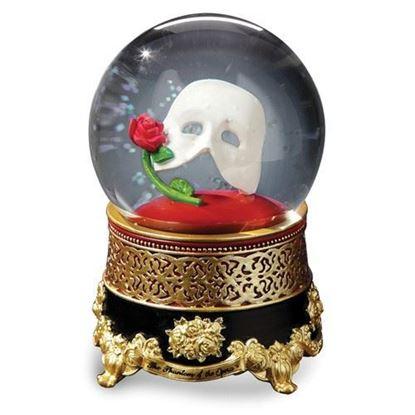 Phantom of the Opera Music Box